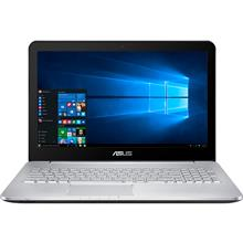 ASUS N552VW Core i7 8GB 2TB 4GB Full HD Touch Laptop